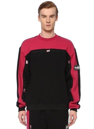 Alexander Wang Sweatshirt Pembe